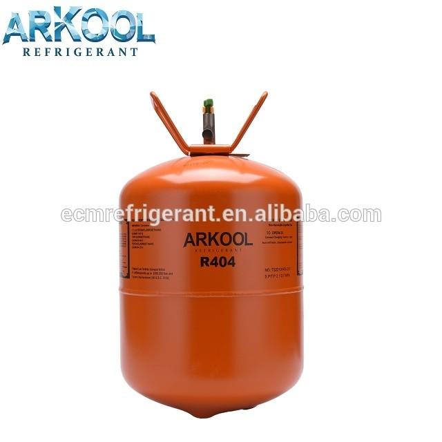 Arkool R404a, R404, R-404, 404a Refrigerant 24lb tank. New, Full