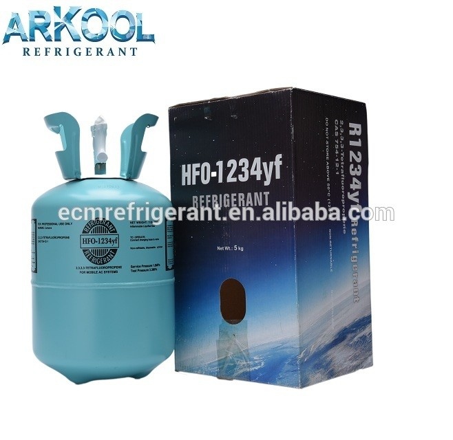factory hot sell gas R1234YF