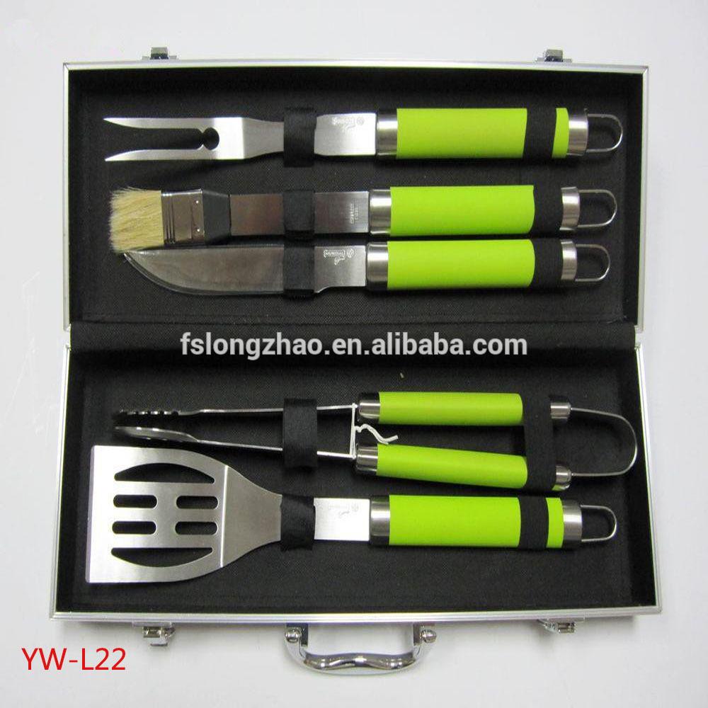 Barbecue tools set BBQ grills kit