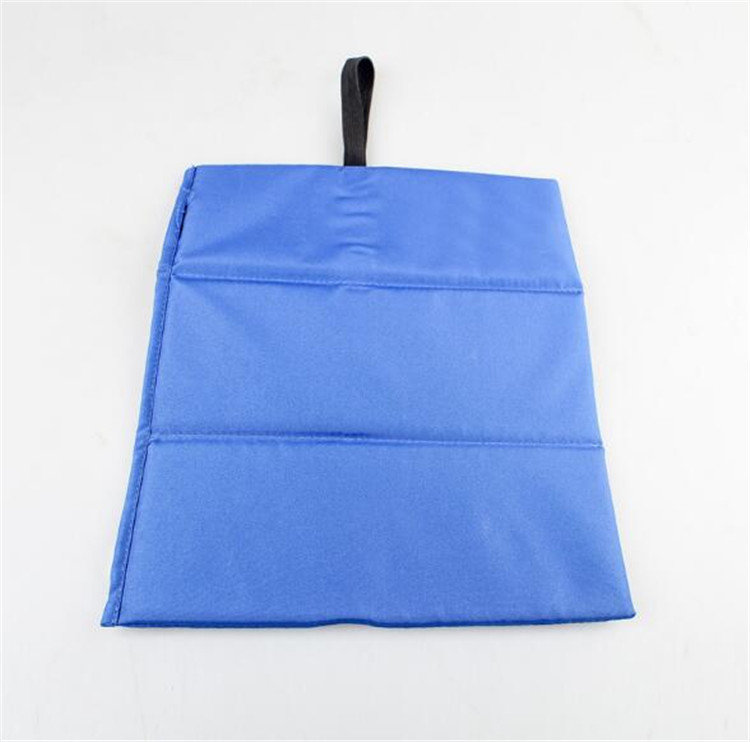 product-Osgoodway-Osgoodway Professional Customized 2 Fold Outdoor Waterproof Foldable Stadium Seat