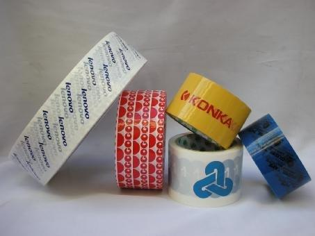 Competitive price High-ranking and factory supplier custom bopp adhesive tape