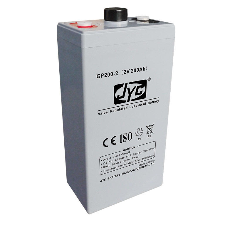 2V 200AH Battery for Off grid Solar Systems