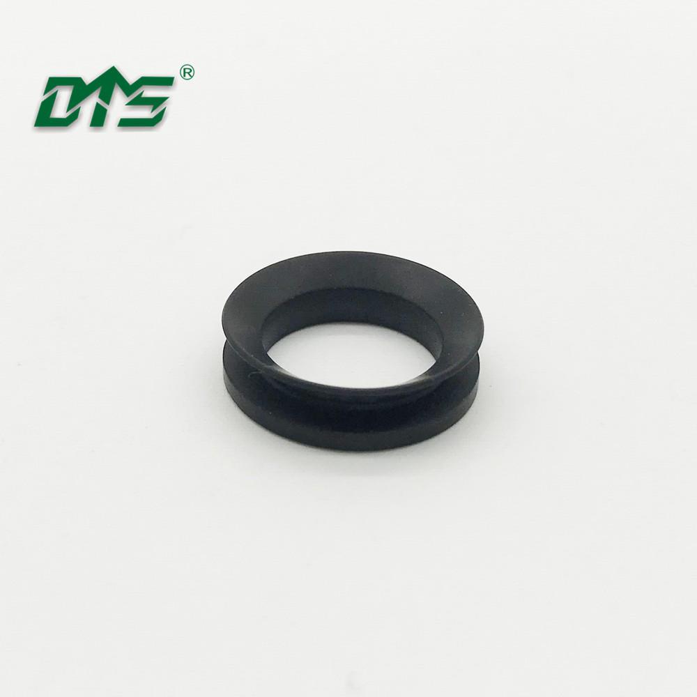 VA NBR Seal,Black NBR V Ring A