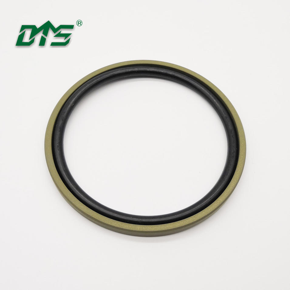 PTFE Hydraulic Piston Seal with High Temperature Resistant