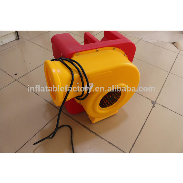 CE/UL certificated jumping castle blower