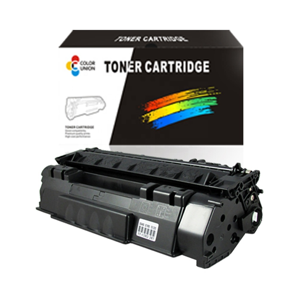 High qualtitycompatible laser toner cartridge top print toner print cartridge