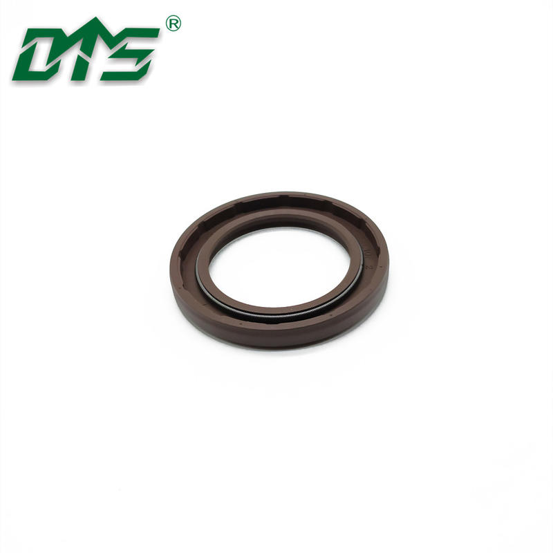 Excavator Parts FKM FPM Rubber Hydraulic Oil Seals TCV
