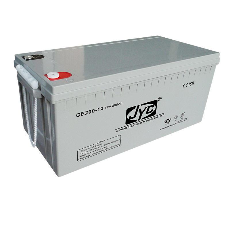telecom battery 12v 200ah