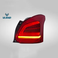 VLAND Manufacturer For Car Tail Lamp For Swift LED Taillight 2017-UP For Swift Tail Light Full LED With Sequential Indicator