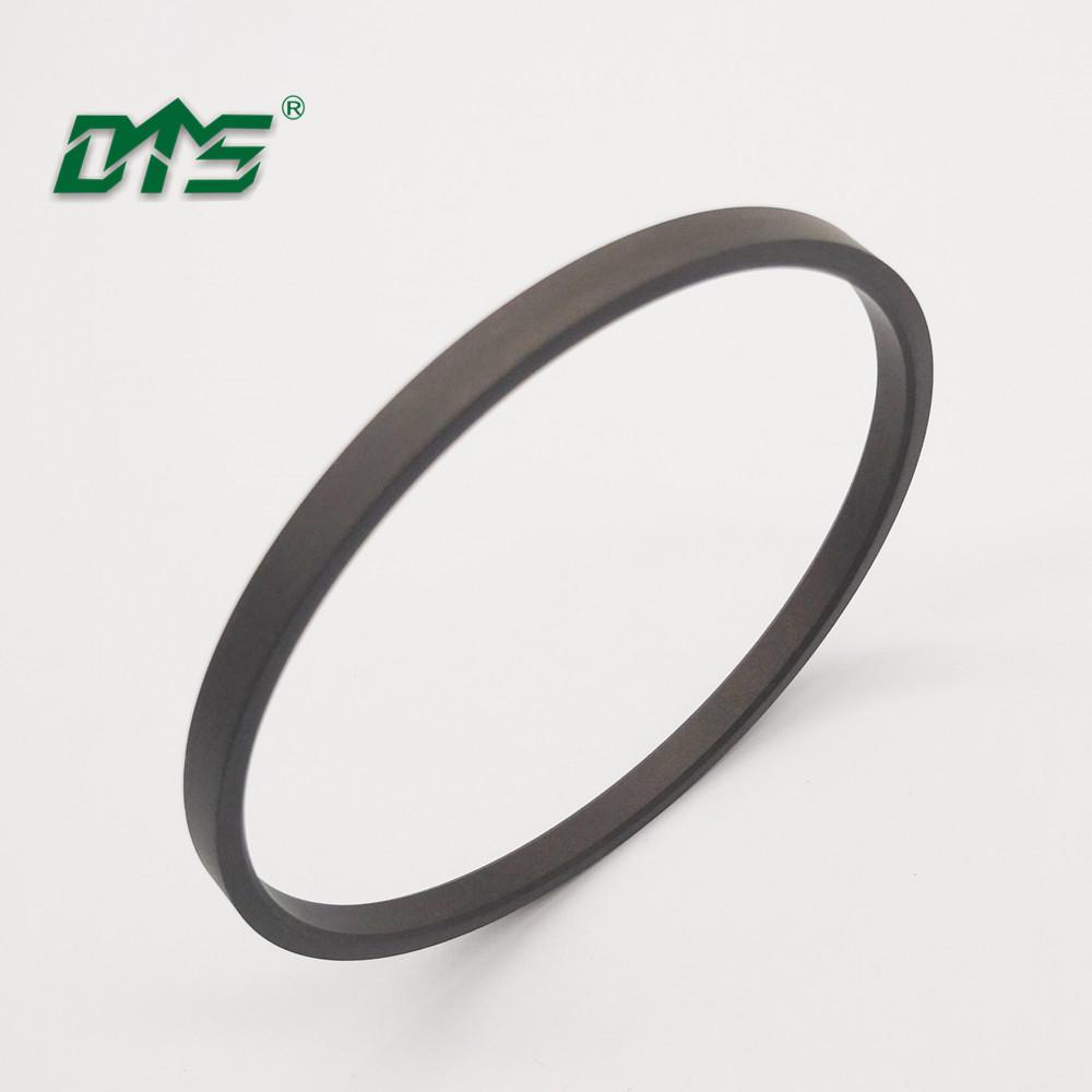 Carbon partsset shaft hydraulic glyd ring GSI rod seal