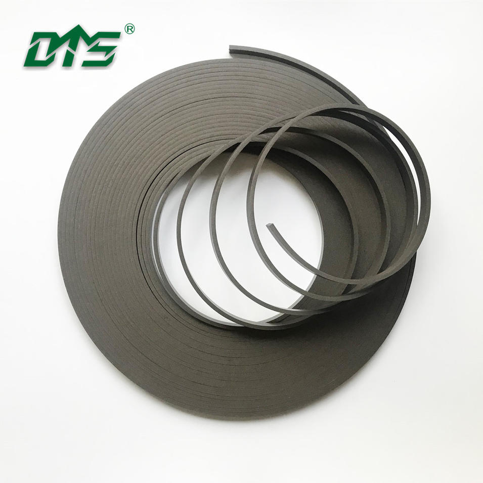 Bronze PTFE Guide Wear Stripe
