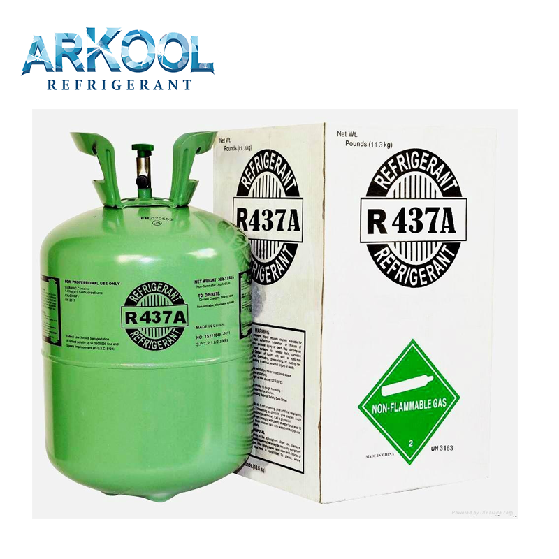 looking for best quality refrigerant gas r134a