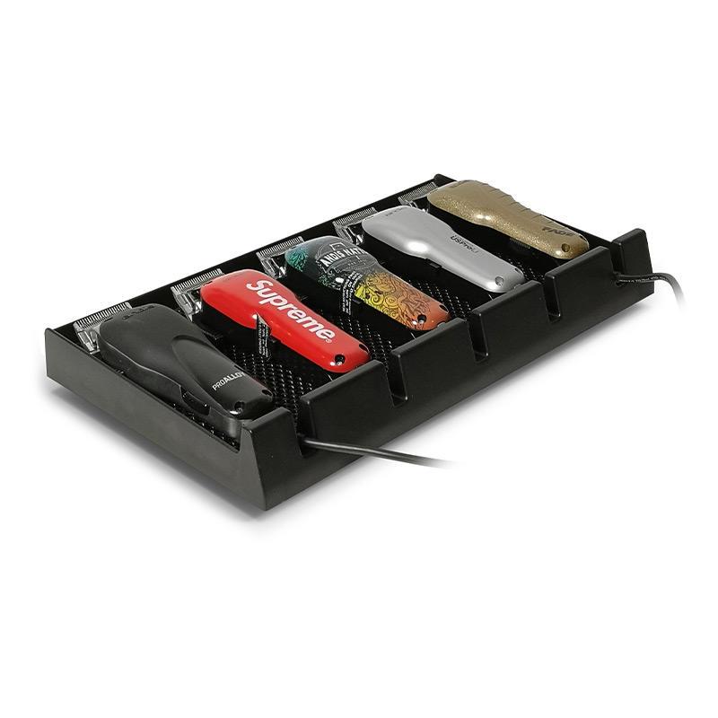 Professional Hair Trimmer Holder Hairdresser Stylists Barber Tools Box Hairdresser Storage Tools Box