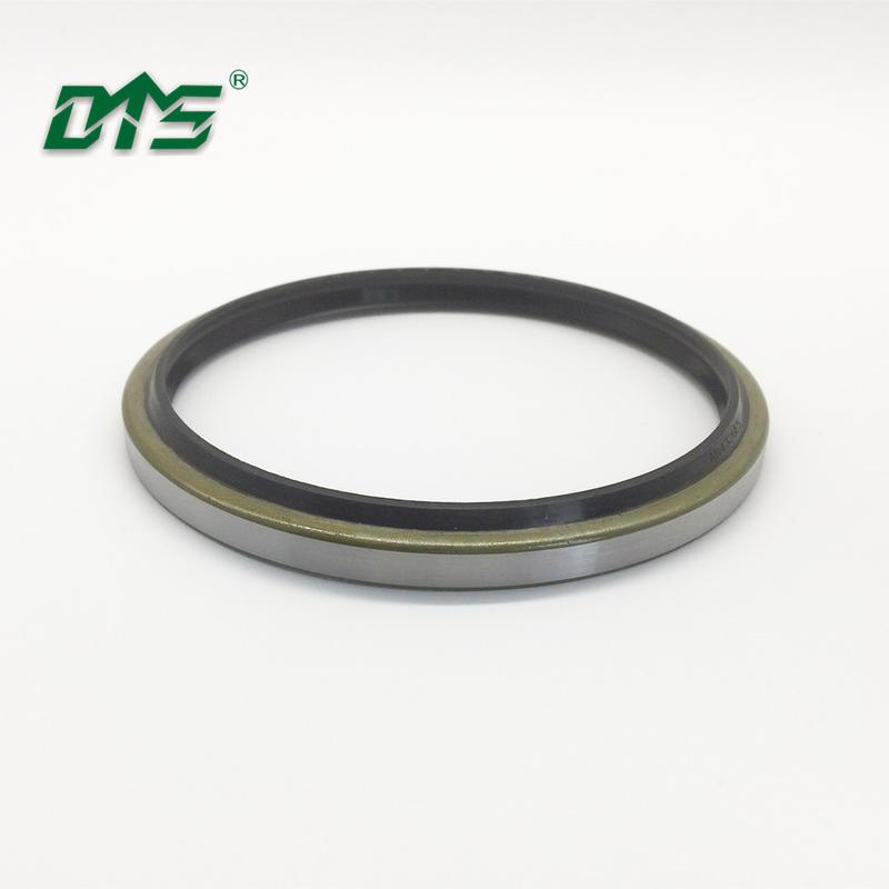 Standard Size NBR DKB Oil Seal for Excavator