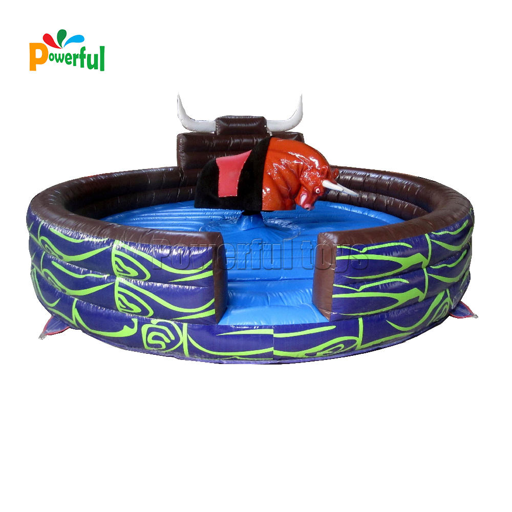 inflatable bull ride,inflatable bull mechanical bull price mechanical,bull rodeo simulator