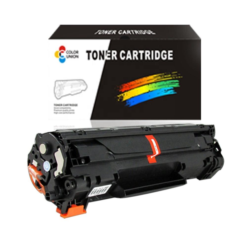 China premium toner cartridge CE278A forHP laser Pro P1560/1566/1600(USA)/1606/M1536Canon IC MF4410/4412/4420/4450/4550/4570