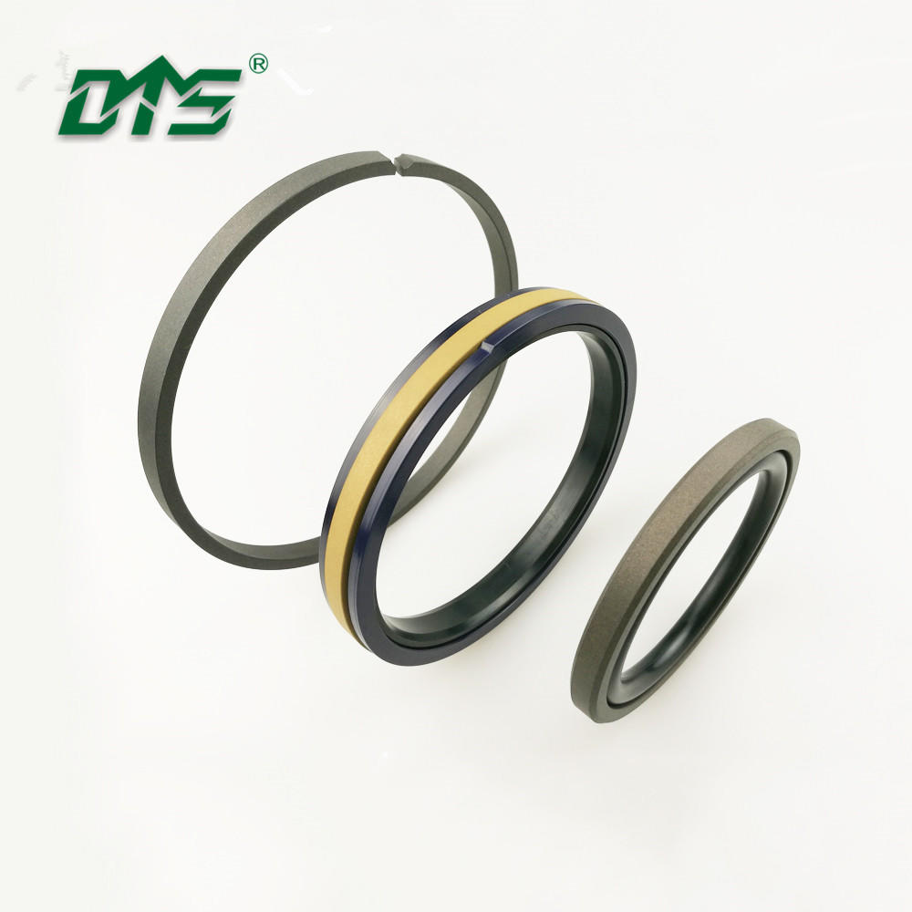 High Temperature Hydraulic Breaker Seals Kit for Cylinder