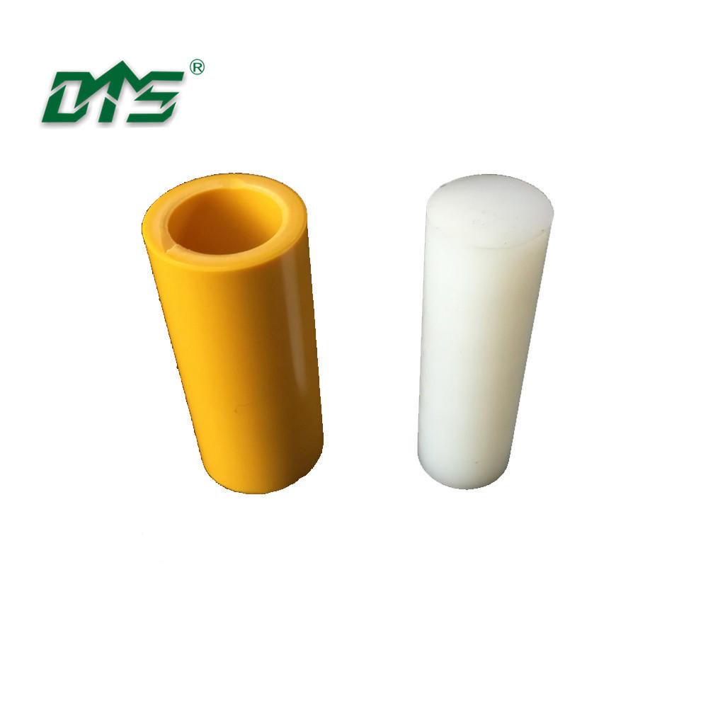 virgin PTFE tube used for CNC