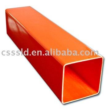 Square Plastic pipe