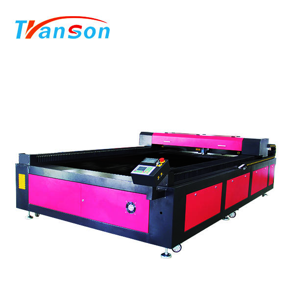 1325 150wMixedLaser Cutting Machine For Metal Tube And Steel