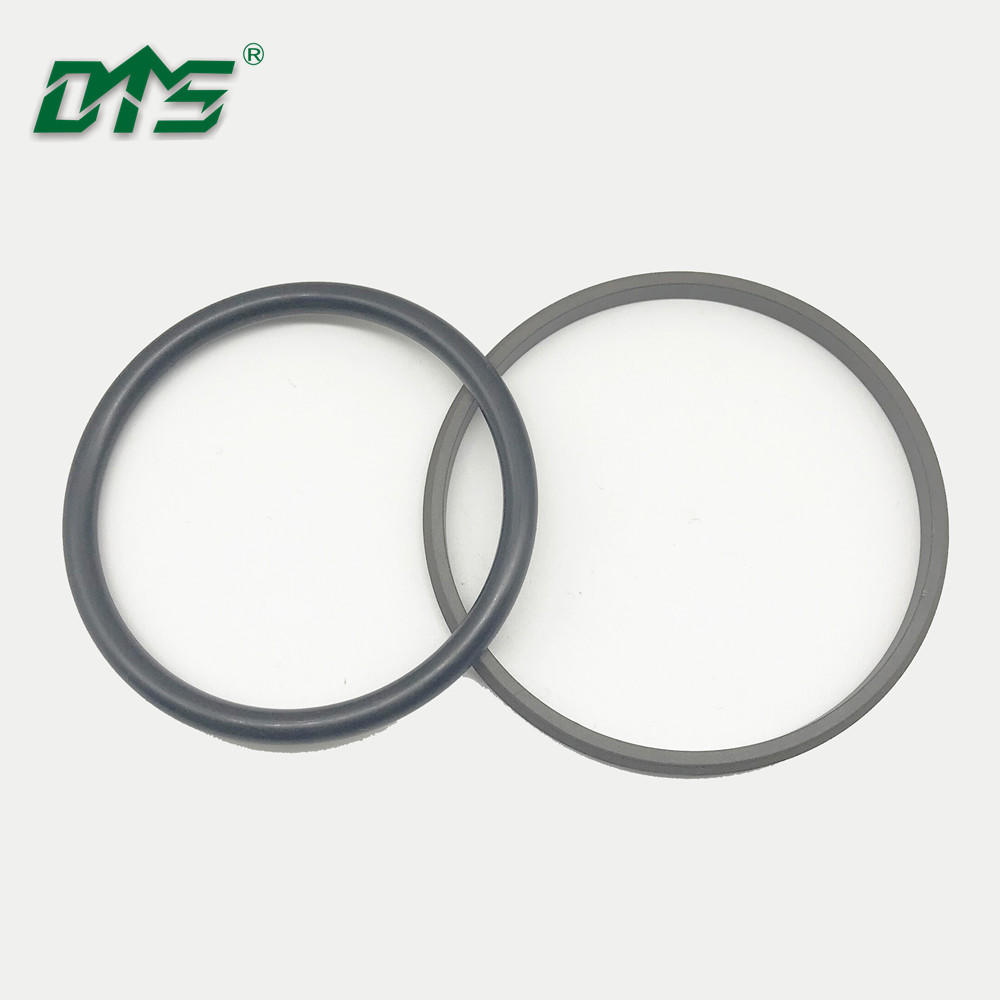 hydraulic cylinder seal kit piston ring for Hydraulic seal Glyding ring GSD