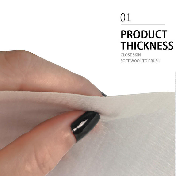 Professional Salon Hair Dye Paper Reusable Durable Barber Highlight Coloring Tissue Sheet
