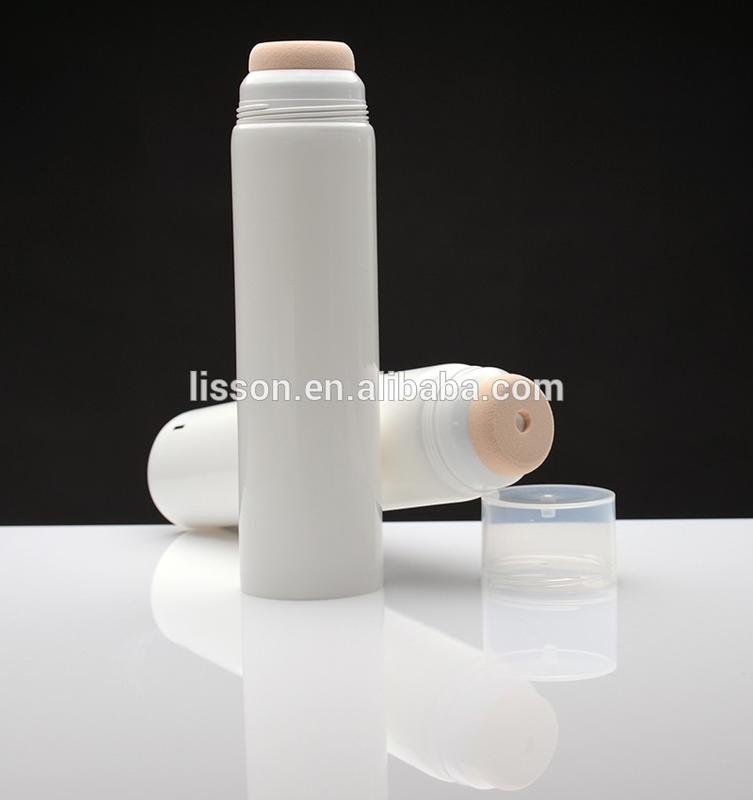 35ml soft sponge head tube for concealer usage