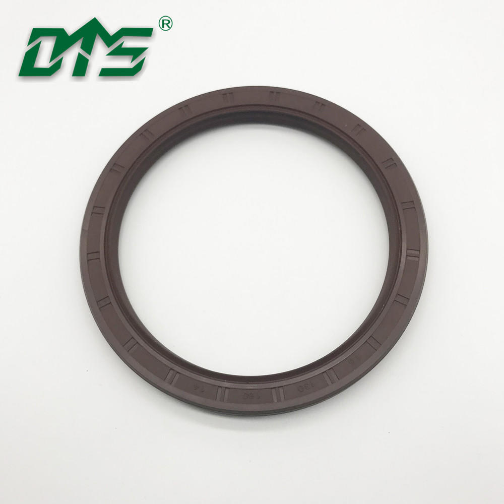 Hydraulic TC/TB Type Rotary Shaft Seal NBR/FKM/FPM Material
