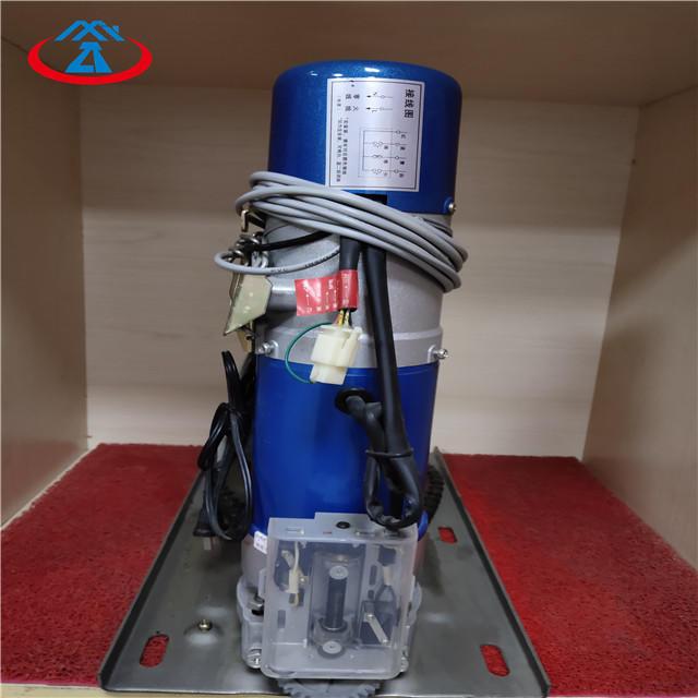 230VElectric Roller Shutter Door Motor/Automatic Rolling Door Motor