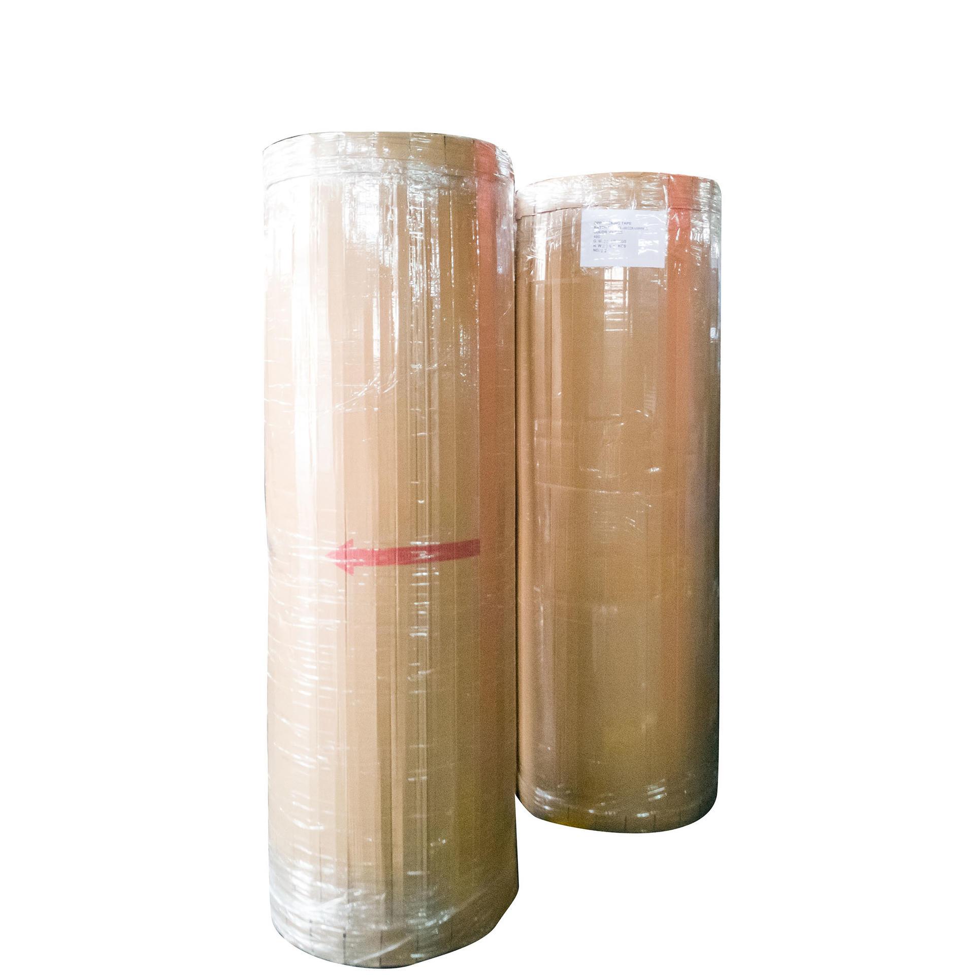general purpose masking tape jumbo paper roll