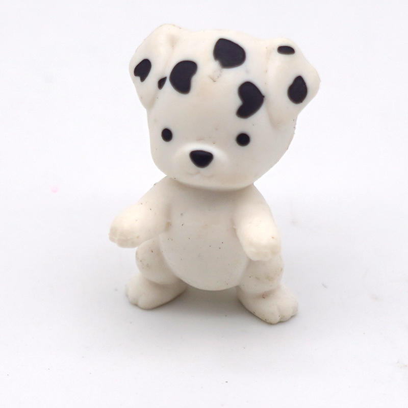 Factory cheapest Custom Toy Mini Animal Cute Action Figures Doll For Child for gifts
