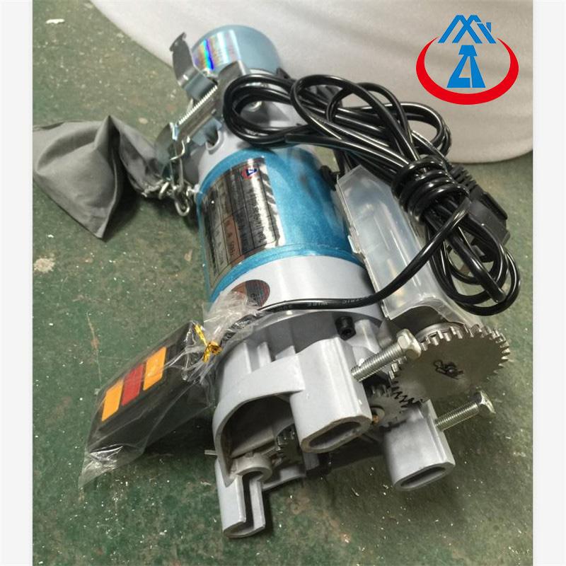 Electric Rolling Shutter Motor For Automatic Door