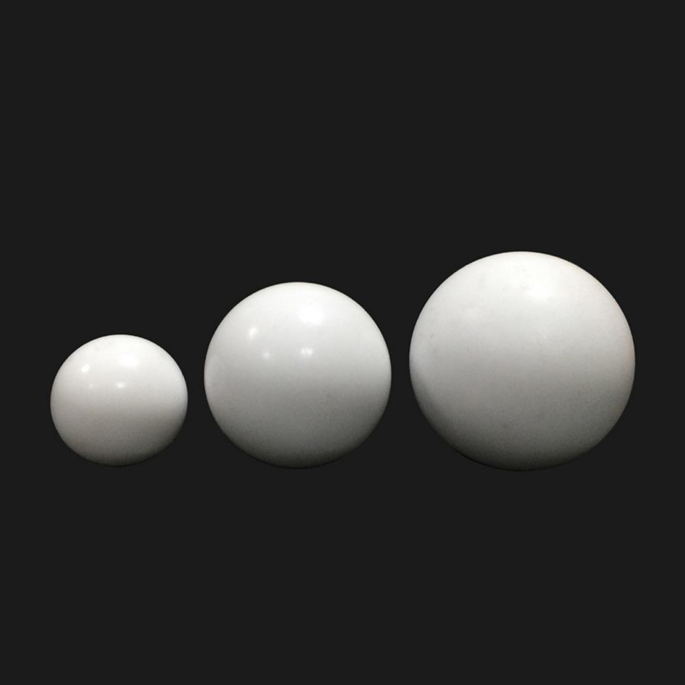ptfe ball valve balloon seal for bearings