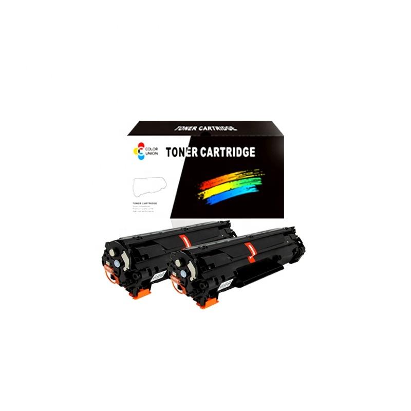 China premium toner cartridges CB436A 36A for HP Laser Jet P1505P1505nM319M152n