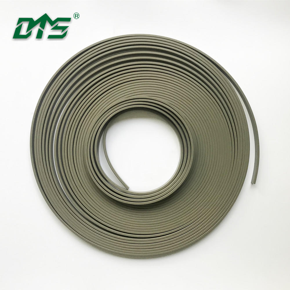 Sealing Solution PTFE Guide Rail for Engineering Machinery
