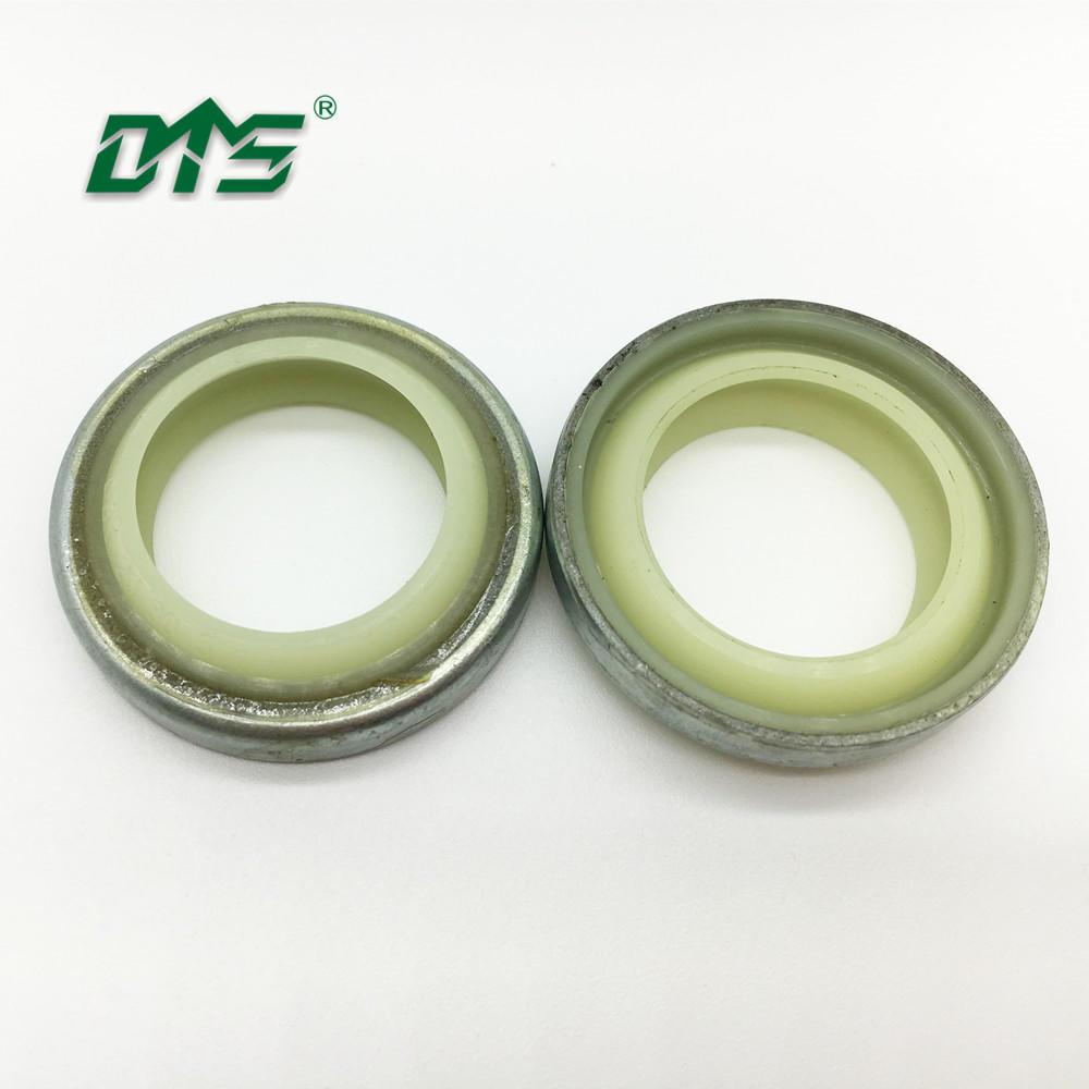 PU+Steel High Quality Hydraulic Dust Seals DKBI Blue/yellow color