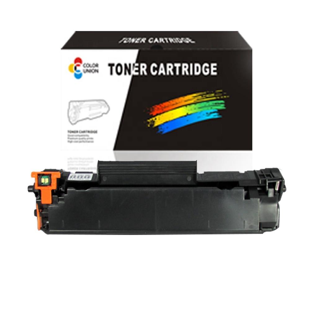Best selling copier toner cartridge 36A laser toner cartridge for LaserJet P1505/ P1505n/M1319/M1522n/M1522nf/M1120