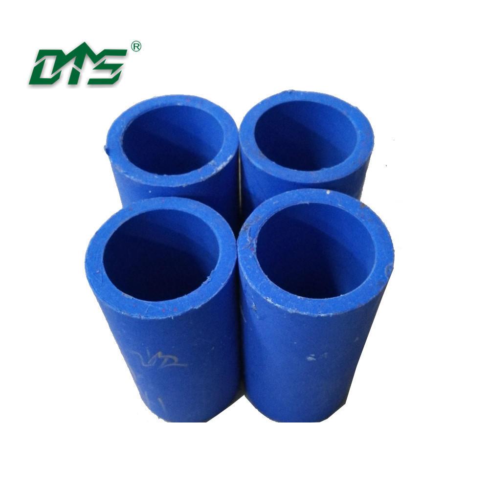 Compressor Parts PTFE Carbon PEEK Oil Scraper Ring Semi Tubes