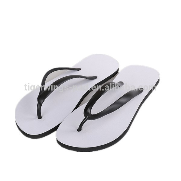 High quality Wholesale Slippers Design cheap blank flip flops