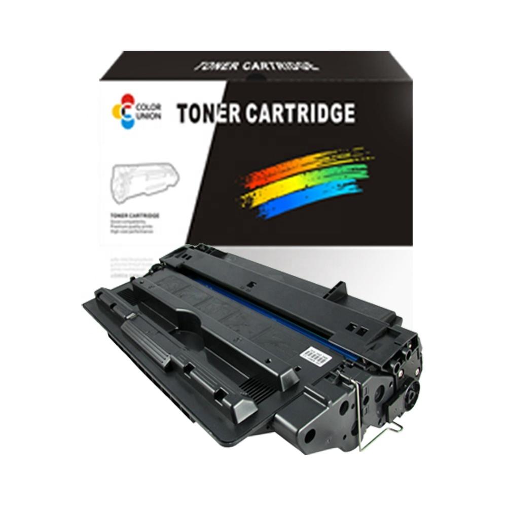 China premium toner cartridges Q7516A 16A for HP Laserjet 5200