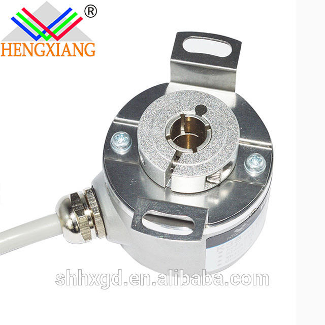 K38 encoders replacement factory hollow shaft encoder 6/8/10 mm