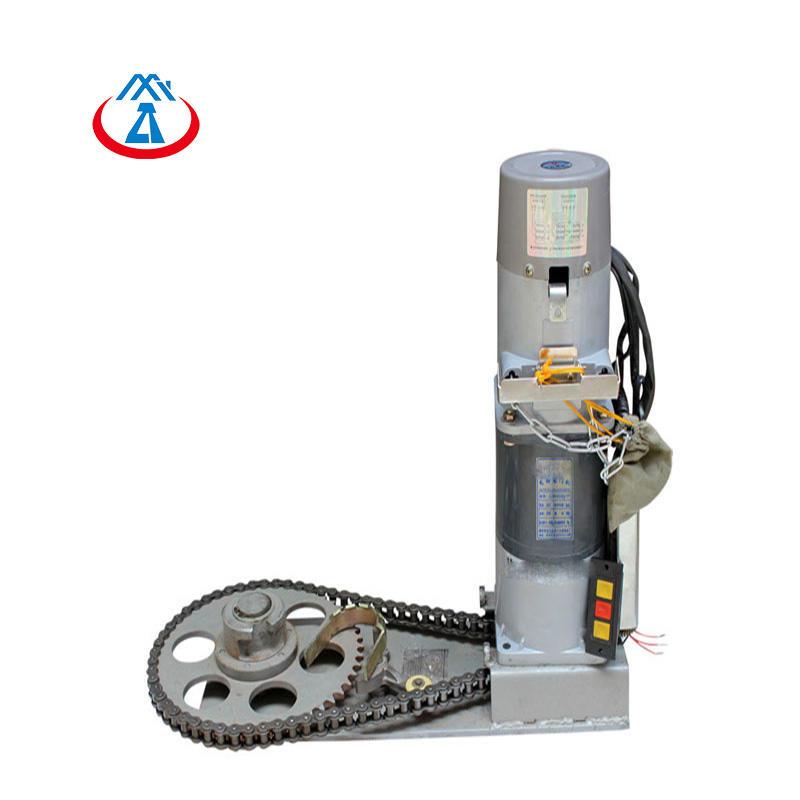 rolling shutter motor with gear /automatic rolling shutter motor