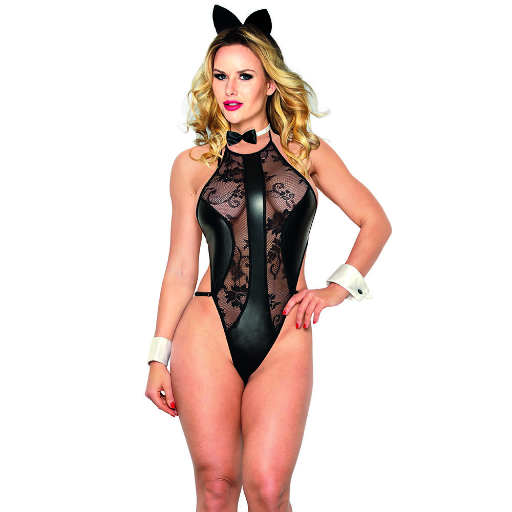 2020 Hot sexy cat woman costume lingerie club wear costume sexy underwear cosplay sexy costume