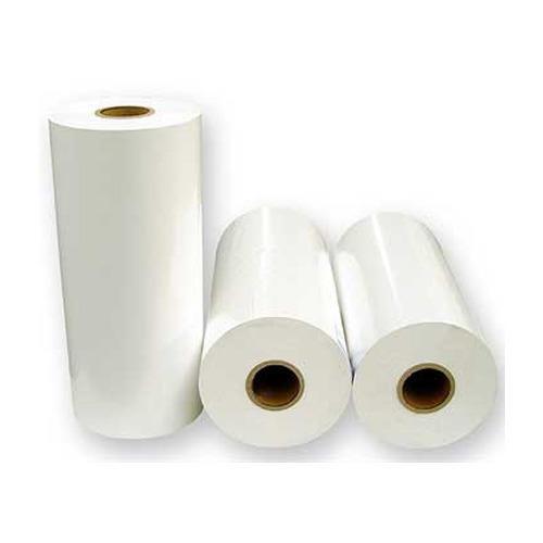 Opaque BOPP Pearlized Film Hot Sale White Stretch Film Food&medicine Film Casting Soft Moisture Proof