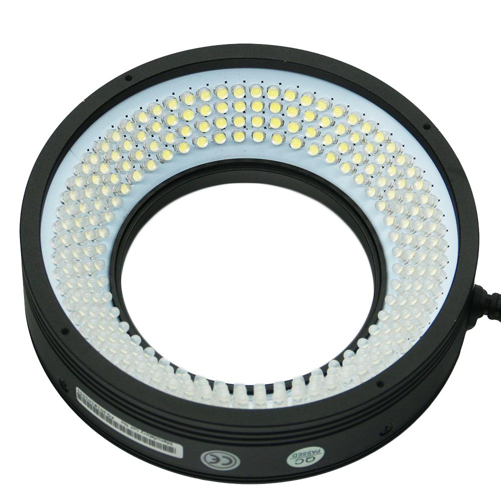 Vision inspection system manufacturers machine uv led ring light