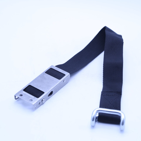 China best sellers belt stainless steel buckle truck accessory