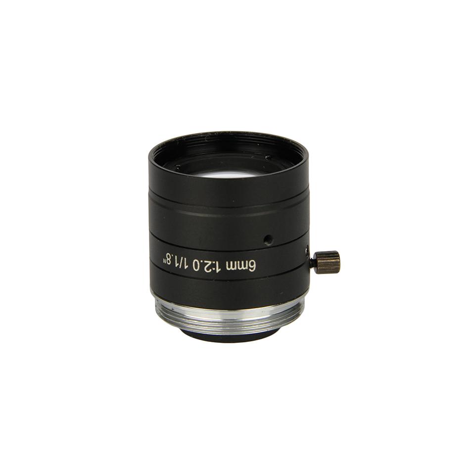 FG-FA0601C industrial camera lens megapixel vision for product inspection