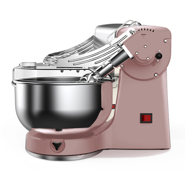 10L commercial heavy duty multifunctional stand mixer