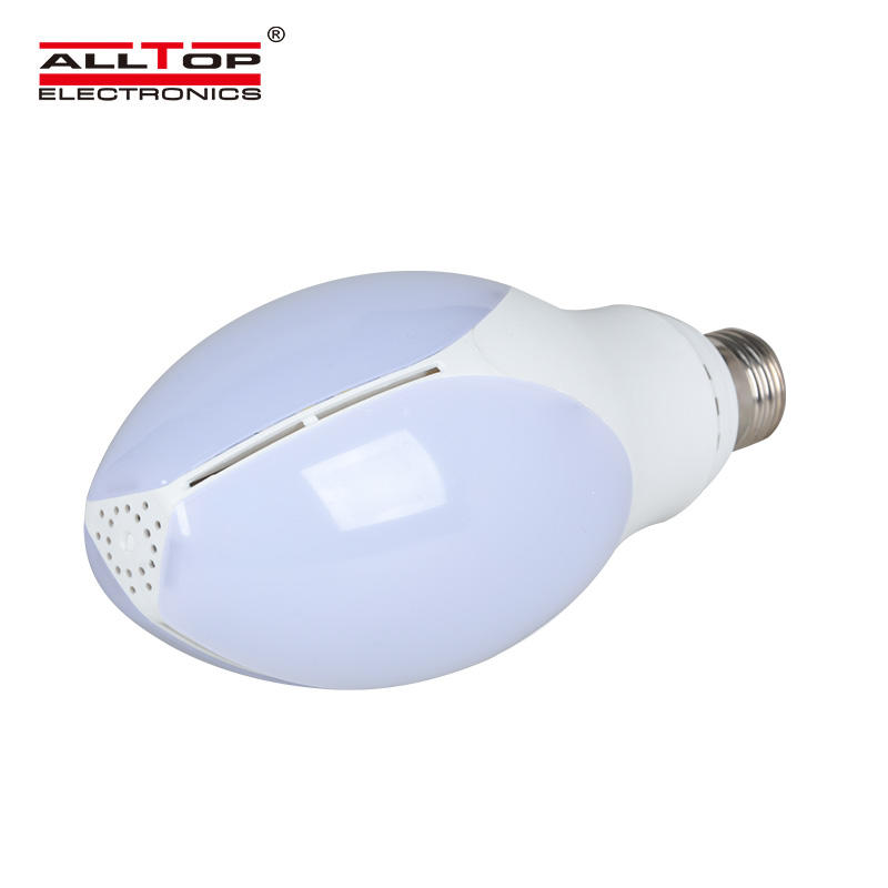 ALLTOP High lumen long life span anti glare 18W e27 led bulbs