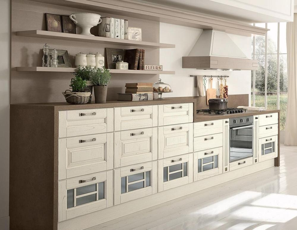 New Style Morden Kitchen Cabinet From China